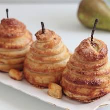Smaczne gruszki w cieście francuskim – jak je przyrządzić?