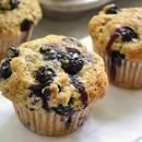 Jak przygotować ekspresowe muffinki jagodowe?