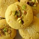 Jak przygotować smaczne ciastka pistacjowe?