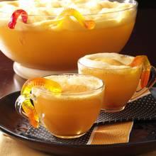 Jak przyrządzić drink cytrusowy na Halloween?