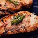 Sposób na pierś z kurczaka w 5 minut