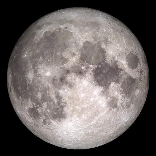 Jak wykonać piękne zdjęcia Księżyca?