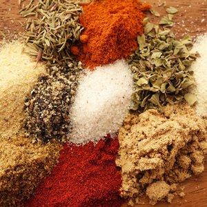 Przydatne składniki spożywcze