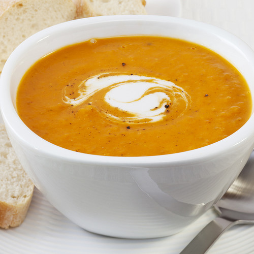 Jak przygotować dietetyczną zupę Dukana?