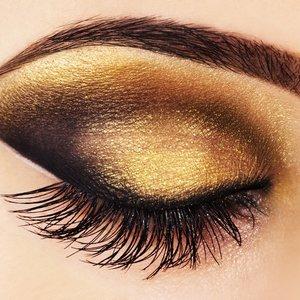 Oczy brązowe