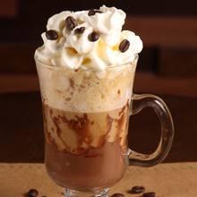 Prosty sposób na przyrządzenie caffè mocha