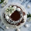 Jak przygotować ciasto czekoladowe bez dodatku mąki?