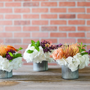 Jak zrobić ciekawy wazon z tektury falistej?