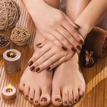 Jak dbać o swoje stopy?