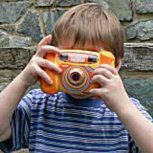 Jak wprowadzić dziecko w tajniki fotografii?