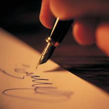 Jak opanować sztukę pisania wierszy?